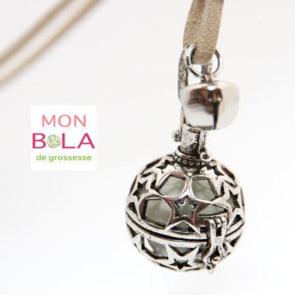 Bola Galaxie : bola pour femme enceinte