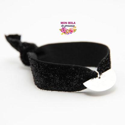 bracelet élastique pour maman