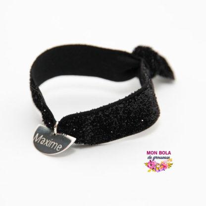bracelet pour femme enceinte