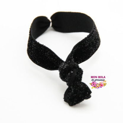 bracelet avec cordon élastique