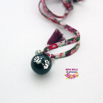 bola mains de bébé : bijoux de grossesse