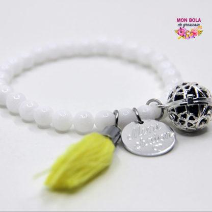 bracelet bola pour maman