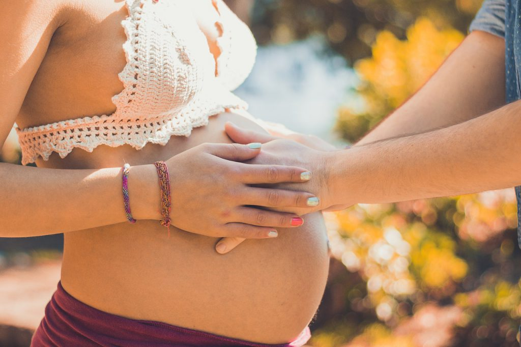 grossesse et prime de naissance