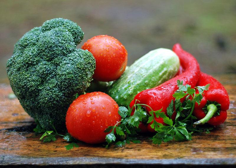légume durant grossesse