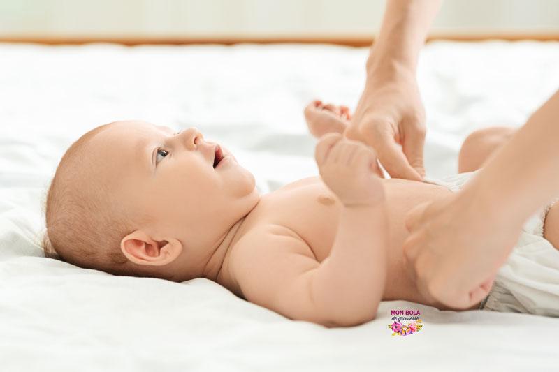 comment changer son bébé ?