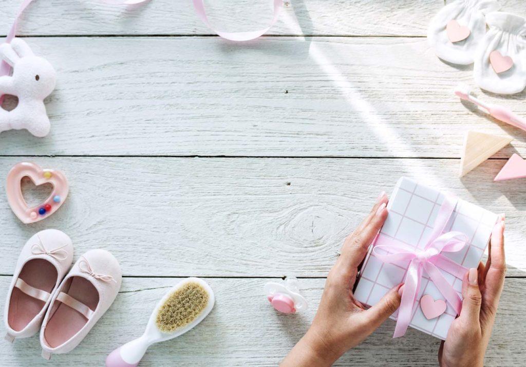 notre avis pour offrir une box de grossesse